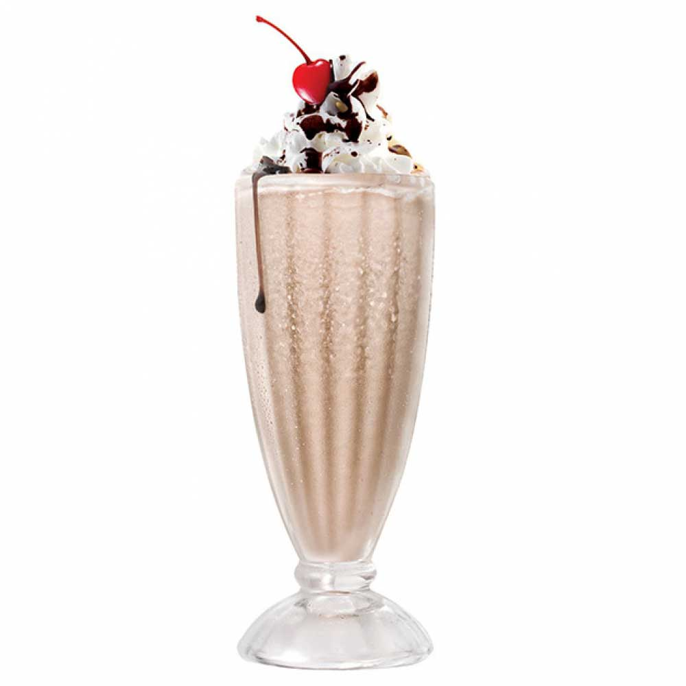 Chocolate Shake | Fuddruckers®
